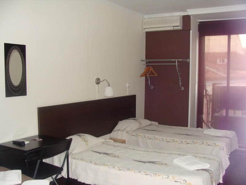 Hostel Oliver, madrid