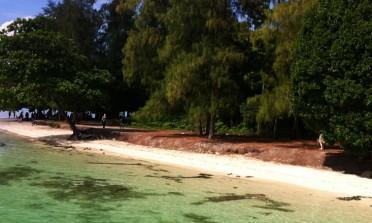 Praia paradisíaca na Ásia? Vá às ilhas Langkawi, na Malásia