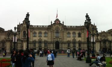 O que fazer em Lima, Peru
