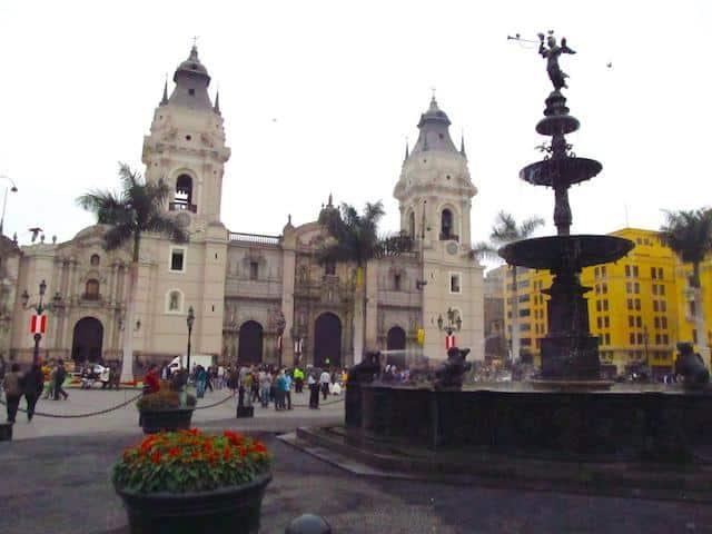 Lima-o-que-fazer-Peru