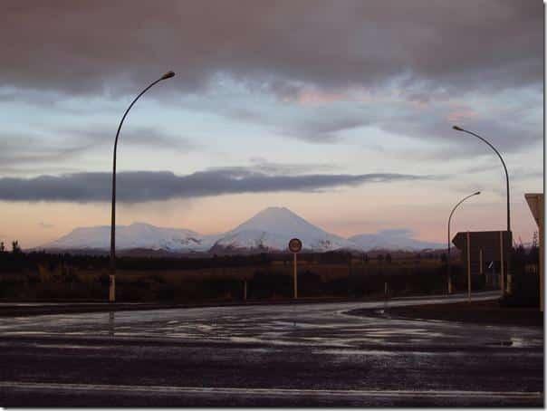 Cenários dos filmes O Senhor dos Anéis, Nova Zelândia