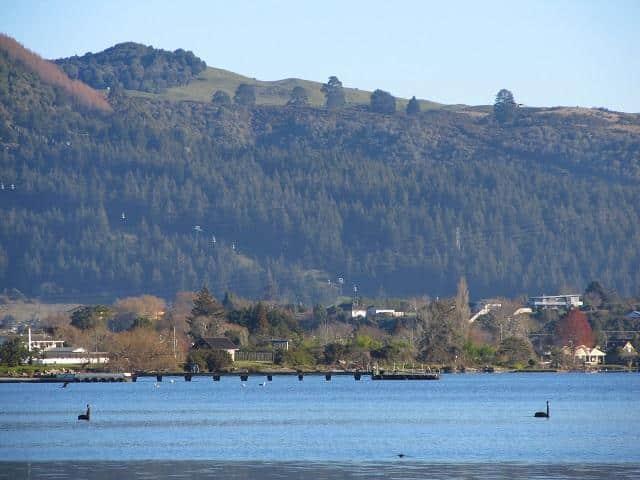 O que fazer em Rotorua, Nova Zelândia