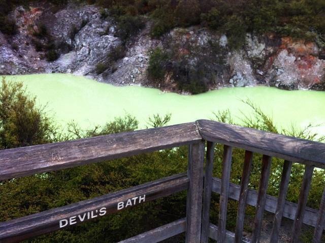 Rotorua, Nova Zelândia