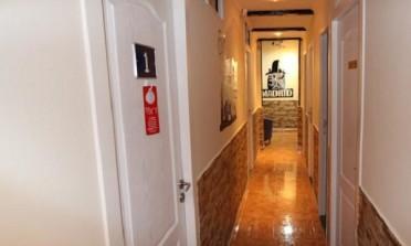Hospedagem barata em Madrid: Hostal Oliver