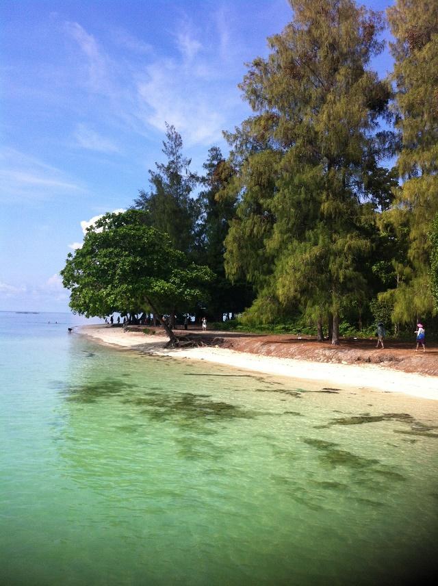 Ilhas Langkawi, Malásia