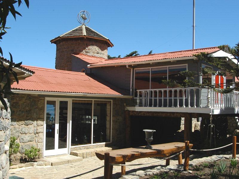 Isla Negra - Casa de Neruda