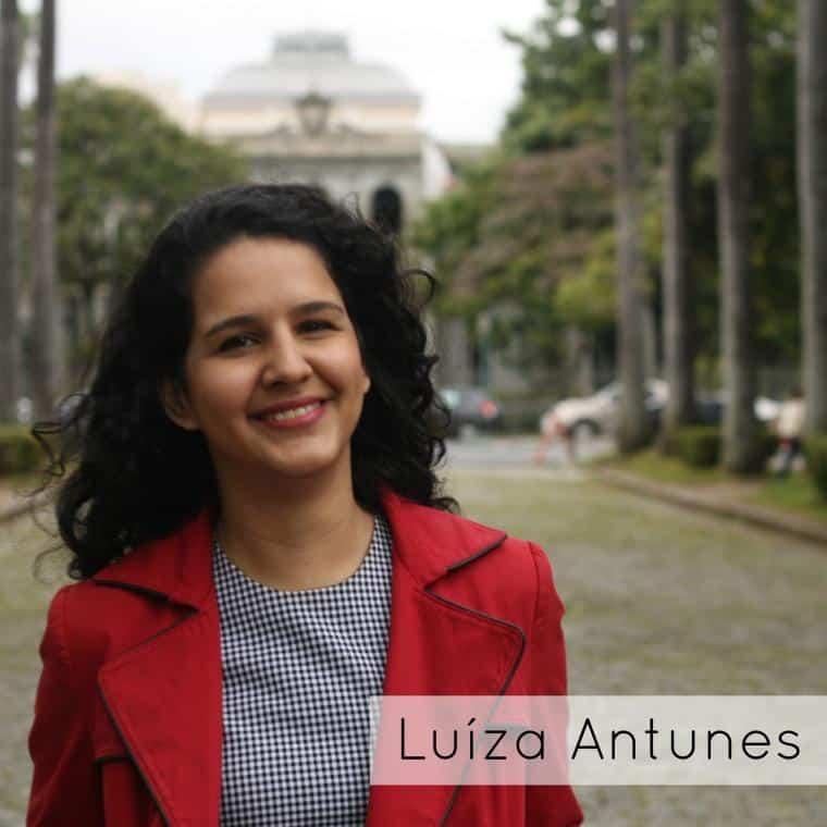 Luíza Antunes, 360meridianos