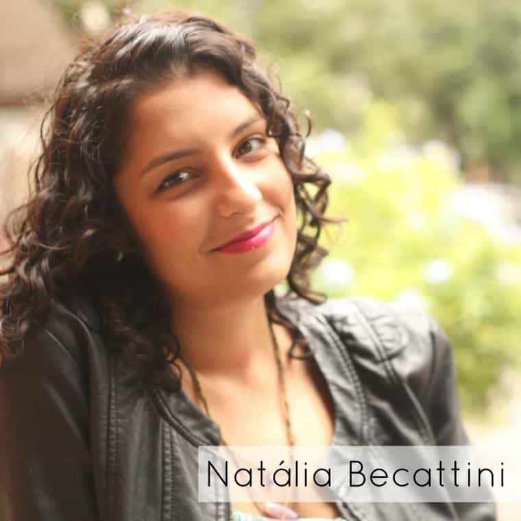 Natália Becattini, 360meridianos