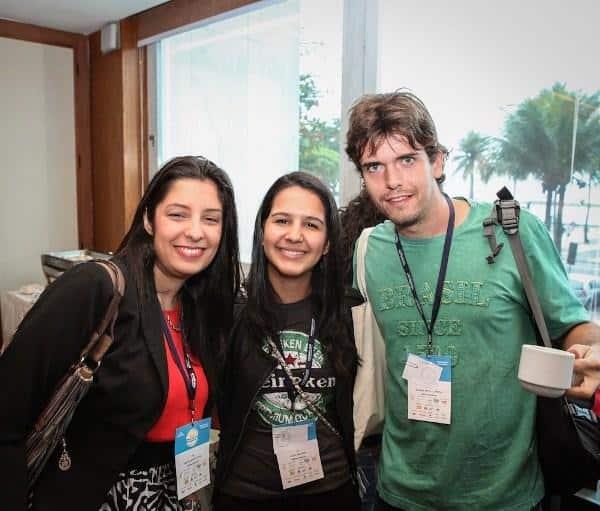 Seminario Viajosfera de Blogs de Viagens