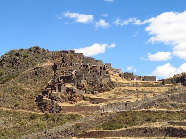 Cuzco, Peru - Vale Sagrado dos Incas