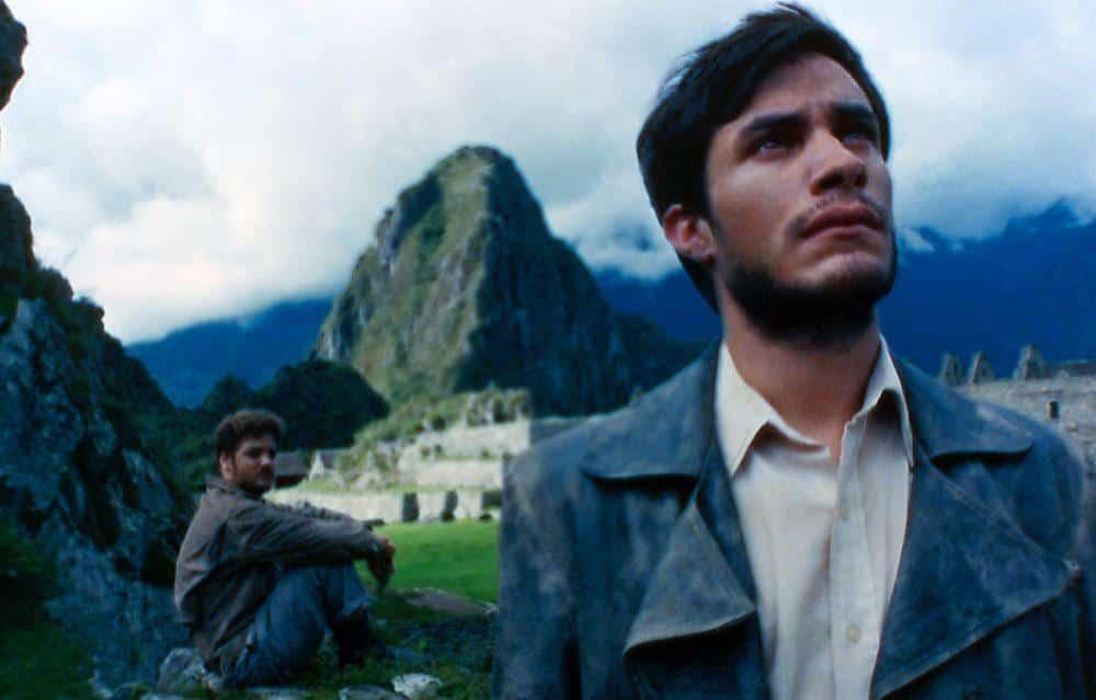 Diários de Motocicleta - Che Guevara no Peru