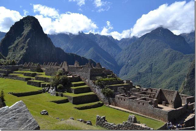 Dicas de viagem em Machu Picchu