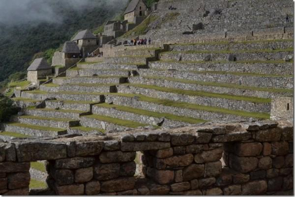Fotos de Machu Picchu