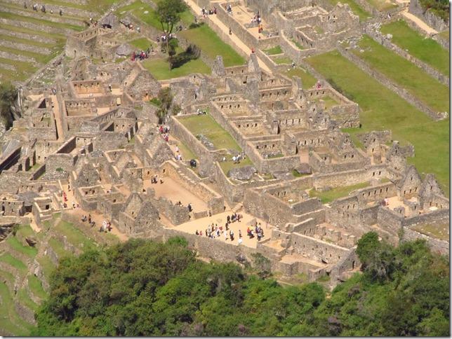 Machu Picchu, turismo no Peru