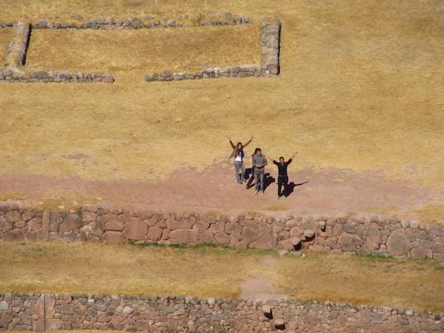 Moray Cuzco Vale Sagrado