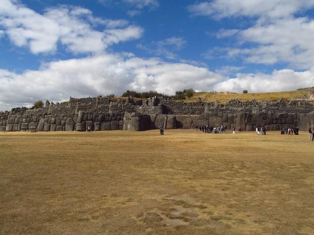 Vale Sagrado em Cuzco Peru