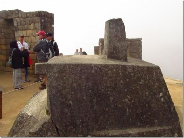 Viagem em Machu Picchu
