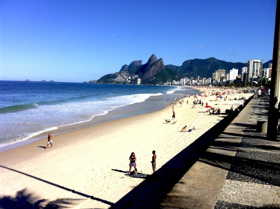 Final de Semana no Rio de Janeiro: curtindo as praias