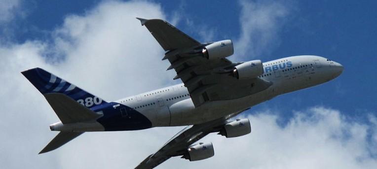 Como perder o medo de voar de avião