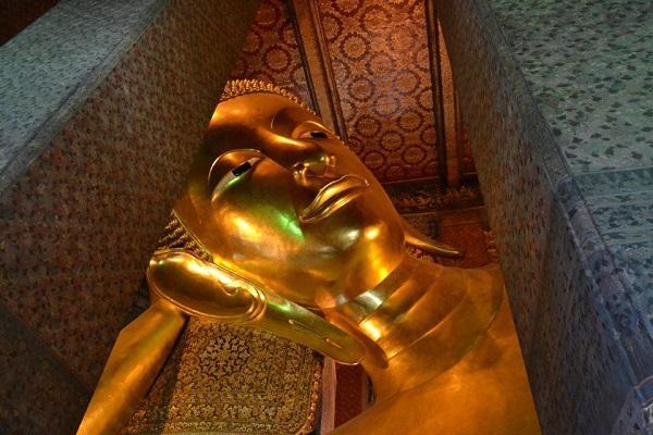 Bangkok, turismo na Tailândia
