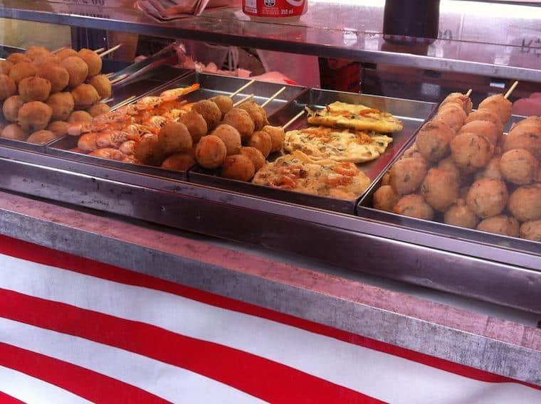 Onde comer no Liberdade, em São Paulo