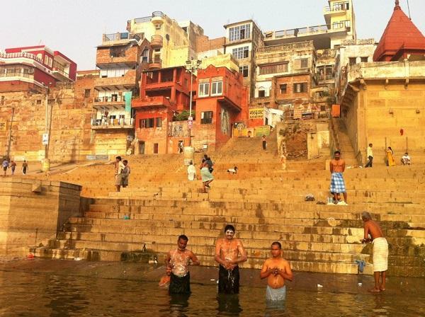 Varanasi, Índia
