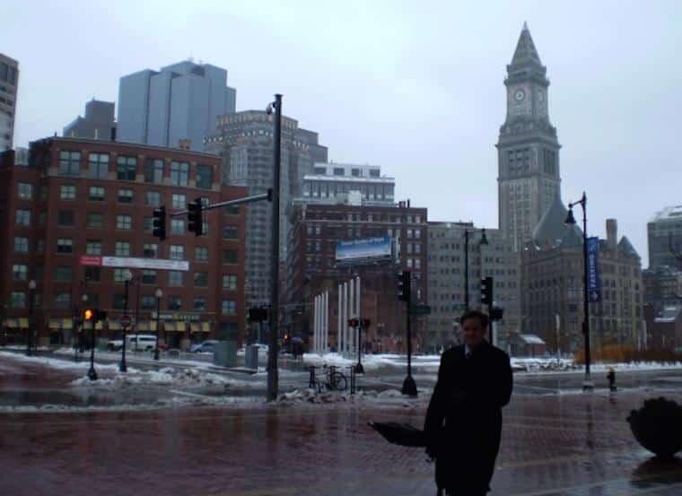 Boston, Estados Unidos