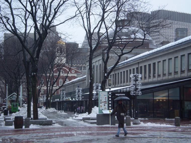 Boston: pontos turísticos