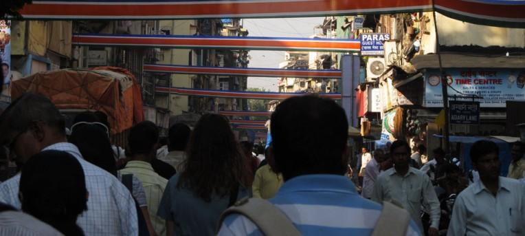 Índia: 7 motivos para um choque cultural