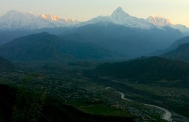 Dica de hospedagem: Pokhara Star Inn, Nepal