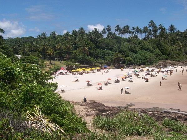 Praias de Itacaré, Bahia