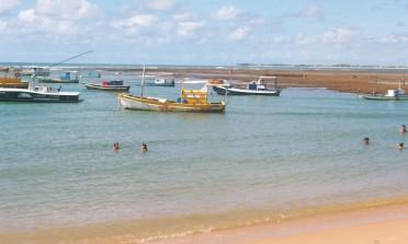 As melhores praias em Salvador