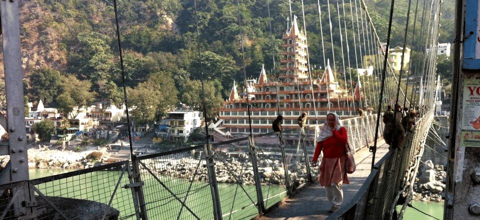 Convite: 30º Encontro dos Viajantes – Índia