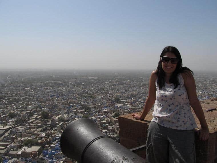 Jodhpur, Índia