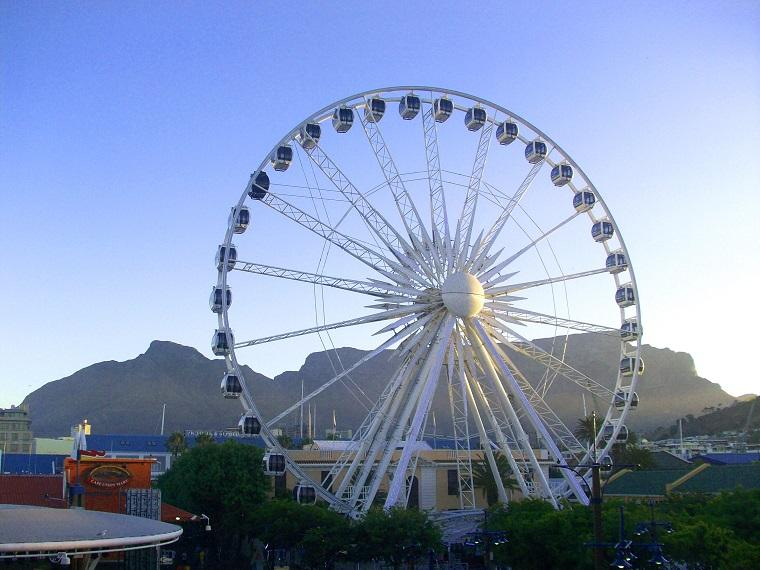 V&A Waterfront, Cidade do Cabo