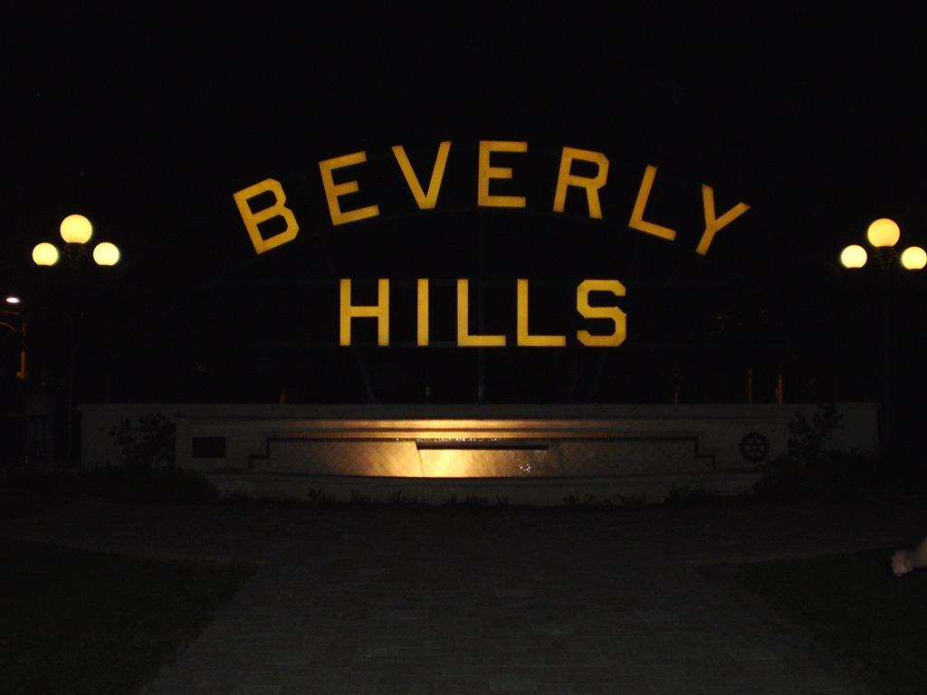 Bervely Hills, Estados Unidos