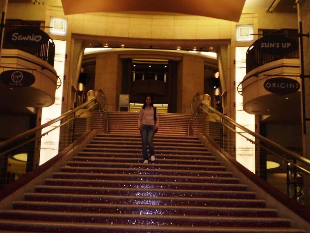 Teatro Dolby, Hollywood - EUA