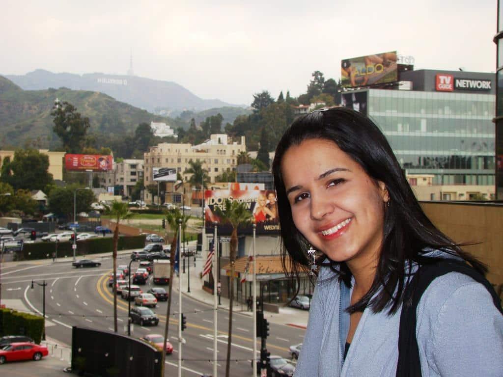 La Holly, Los Angeles - EUA