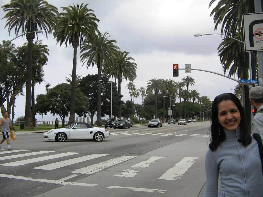 La Pacifico, Los Angeles - EUA