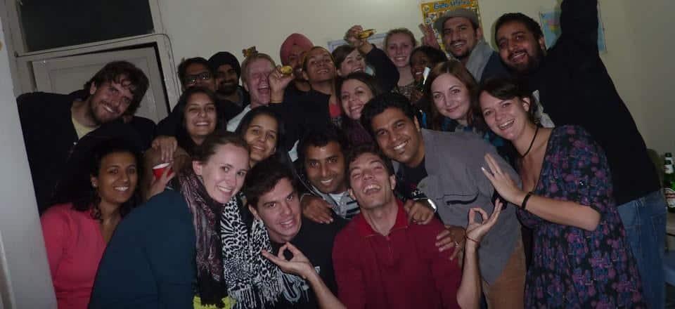 360 fecha Parceria com a AIESEC