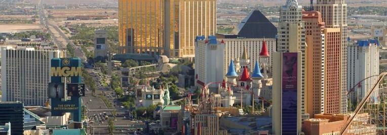 Dicas de Las Vegas: turismo na cidade do pecado
