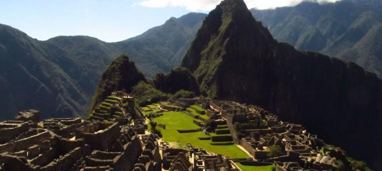 Novas regras para visitar Machu Picchu a partir de julho de 2017