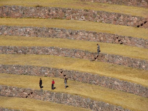 Peru, volta ao mundo