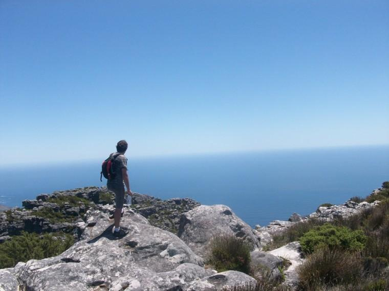 Alto da Table Mountain