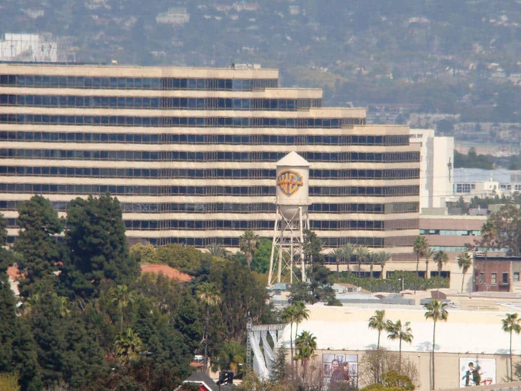 Universal Studios Hollywood Los Angeles Warner