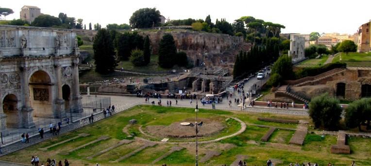 Guia completo para visitar o Fórum Romano