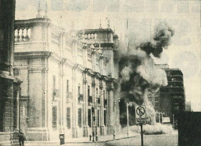 Golpe de Estado 1973