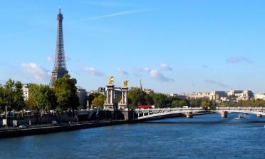 Preparando uma viagem para a França