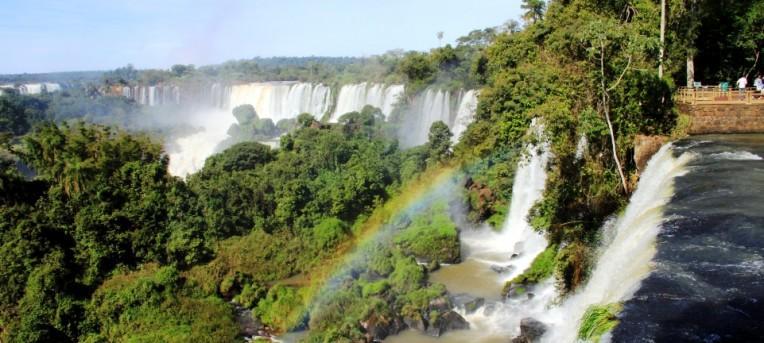Quanto custa um mochilão pela América do Sul?