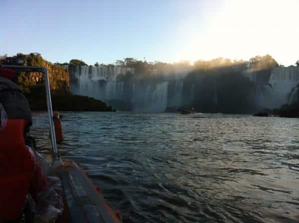 Foz do Iguaçu, Macuco